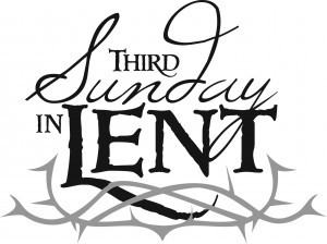 Fourth sunday of lent year b clipart clip art transparent library The Third Sunday in Lent - Year B - St. James\' Episcopal Church clip art transparent library