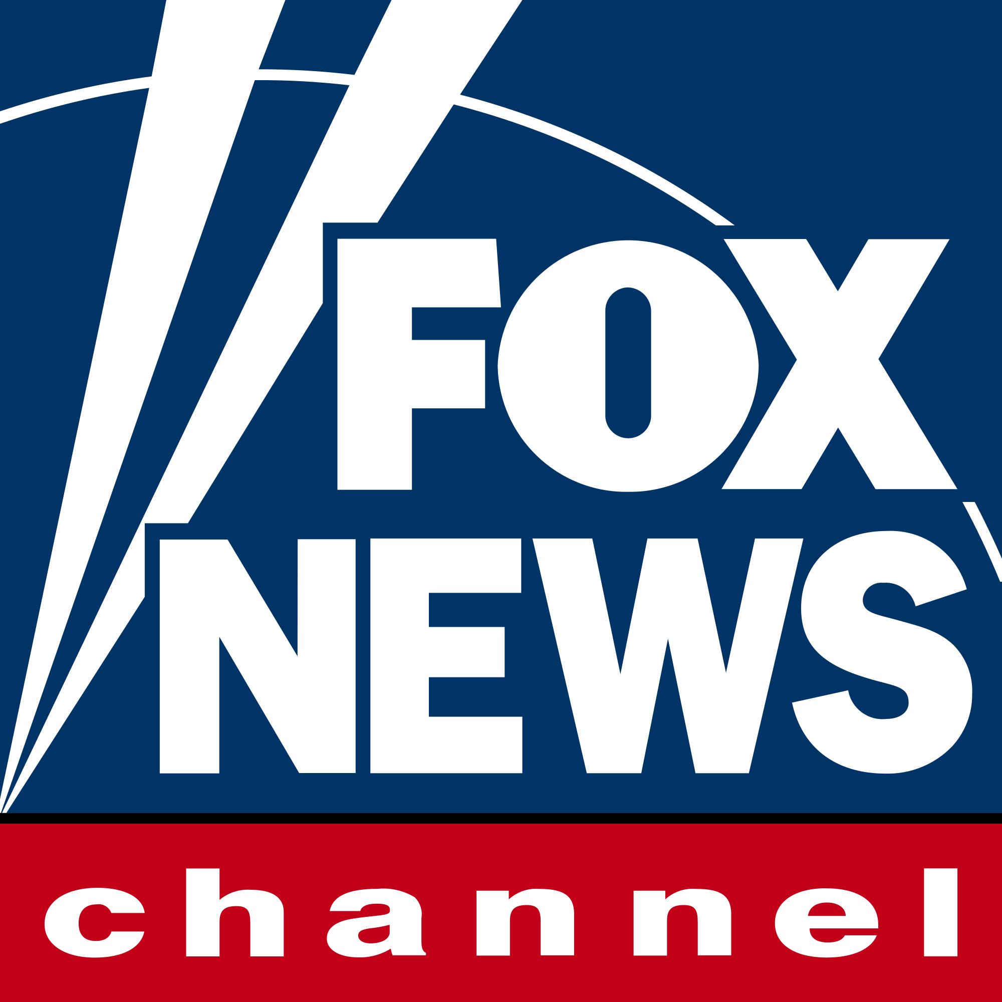 Fox news channel logo clipart banner royalty free Fox News Channel Logo - LogoDix banner royalty free
