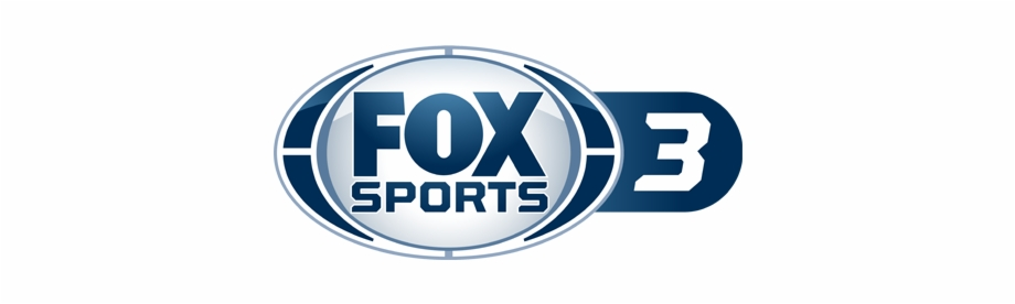 Fox sports 1 clipart banner freeuse download Fox Sports 3 - Fox Sports 3 Logo, Transparent Png Download For Free ... banner freeuse download