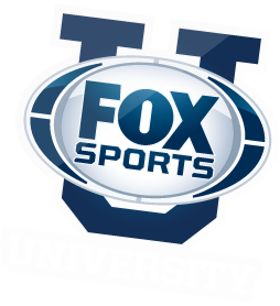 Fox sports clipart clip library library Spring 2016 | University of Florida | Fox Sports University clip library library