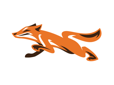 Vixens logos illustration images. Fox sports logo clipart