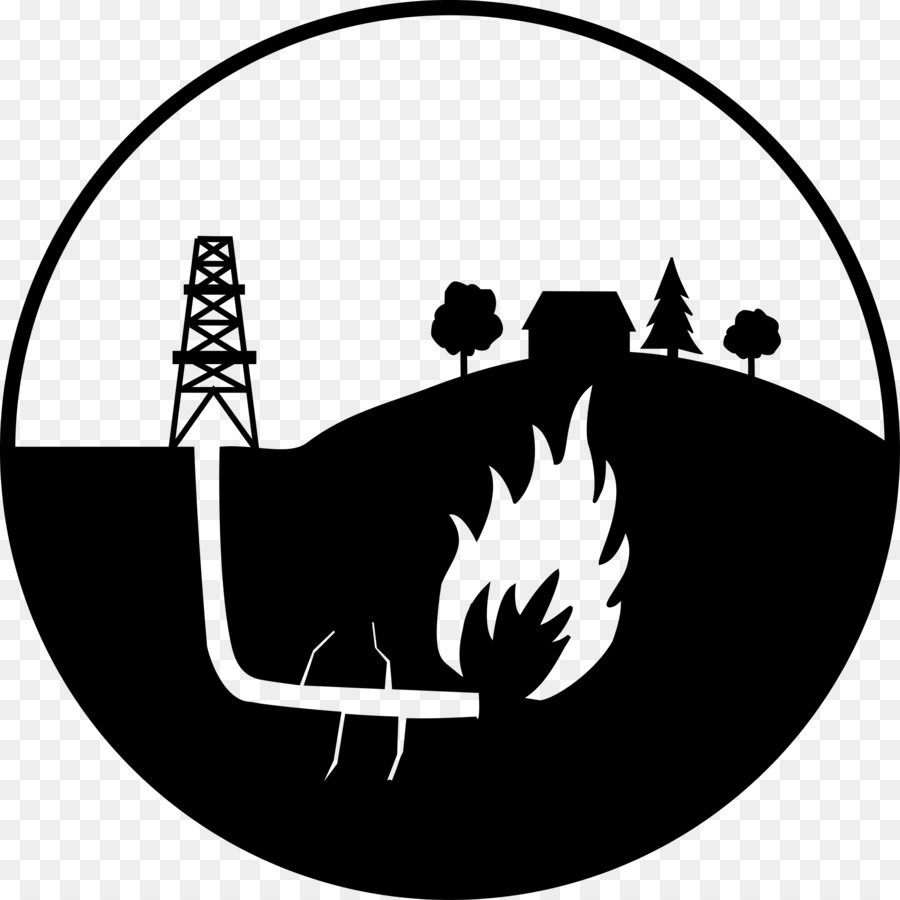 Fracking clipart clip art royalty free Black, Silhouette, Font, transparent png image & clipart free download clip art royalty free