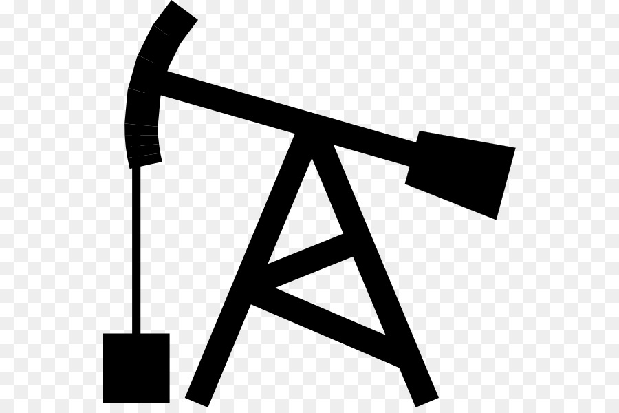 Fracking clipart image black and white library Download oil fracking clip art clipart Hydraulic fracturing Oil well ... image black and white library