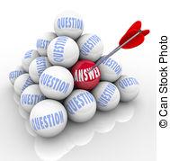 Fragen und antworten clipart banner free download Antwort Illustrationen und Stock Art. 41.686 Antwort ... banner free download