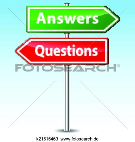 Fragen und antworten clipart vector transparent download Clipart - vektor, fragen, und, antworten, zeichen k21516463 ... vector transparent download