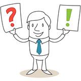 Fragen und antworten clipart banner free Fragen und Antworten
