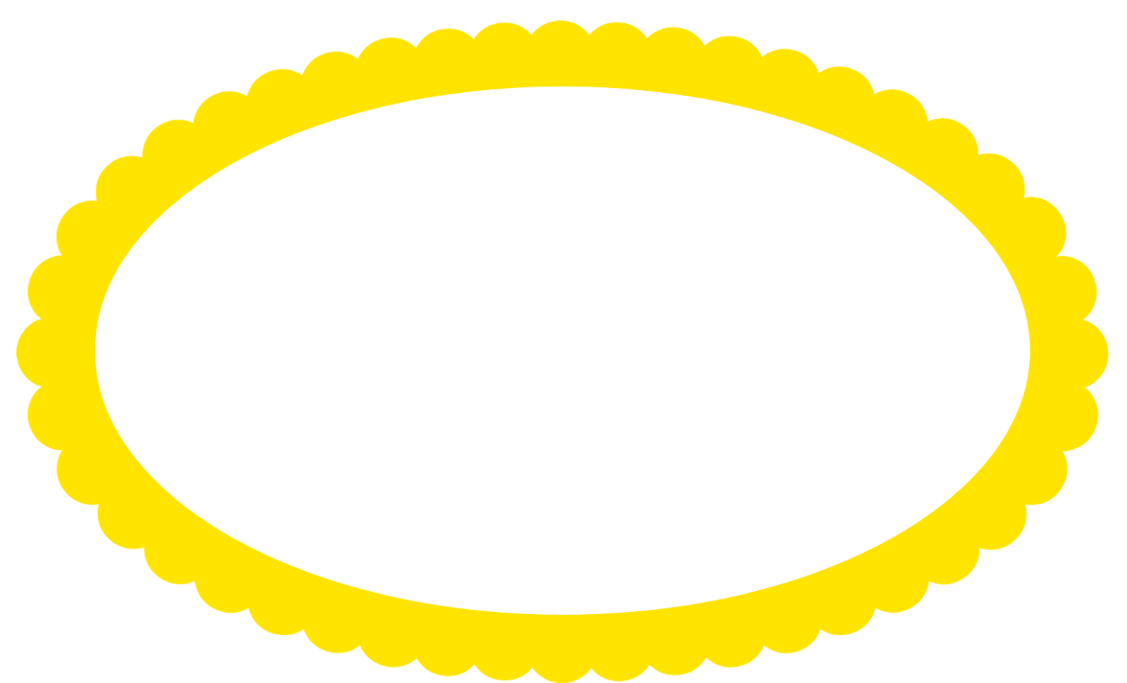 Frame amarelo clipart clipart royalty free download Frame amarelo png clipart images gallery for free download   MyReal ... clipart royalty free download