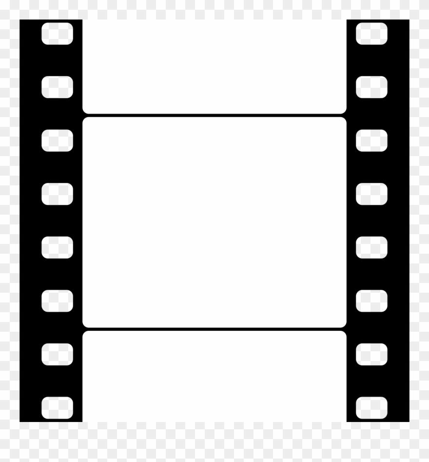 Frame film clipart svg transparent library Film - Video Frame Clipart (#39277) - PinClipart svg transparent library