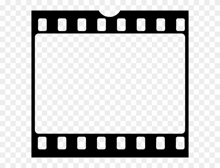 Frame film clipart png royalty free library Film Reel Picture Frame Clip Art - Movie Film Clipart, HD Png ... png royalty free library
