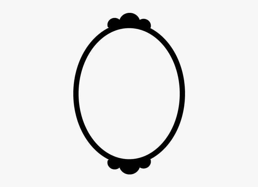 Frame oval clipart picture download Black Oval Frame Png - Frame Oval Clip Art - Free Transparent PNG ... picture download