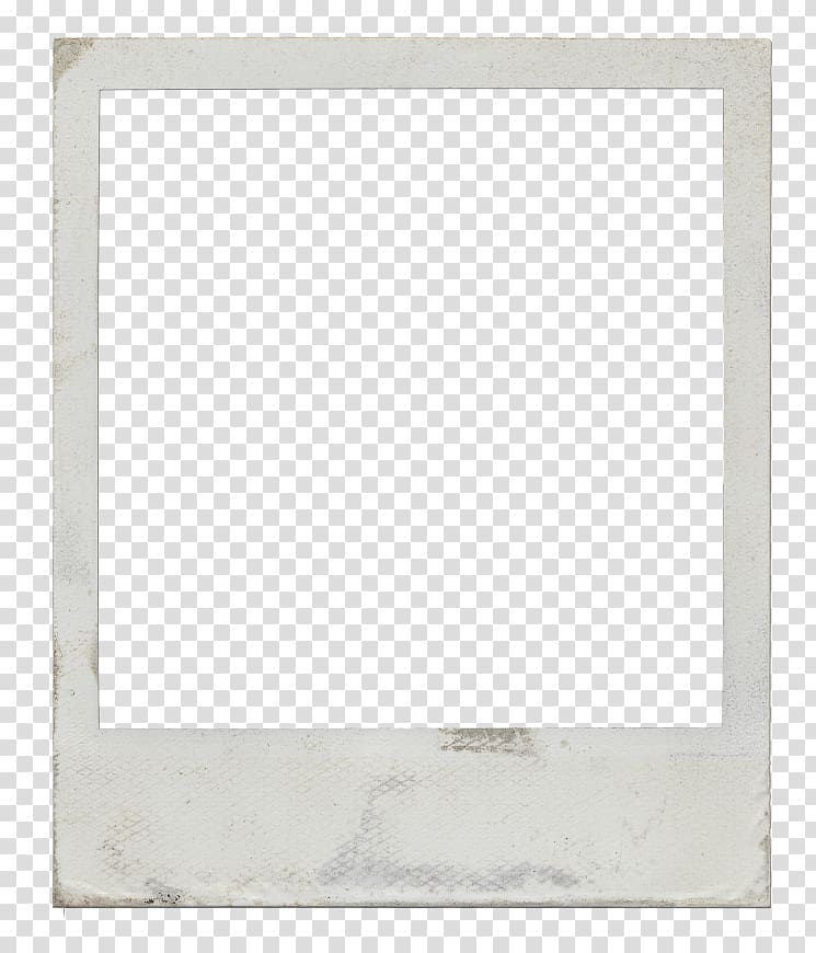 Frame polaroid clipart. Frames mirror light corporation