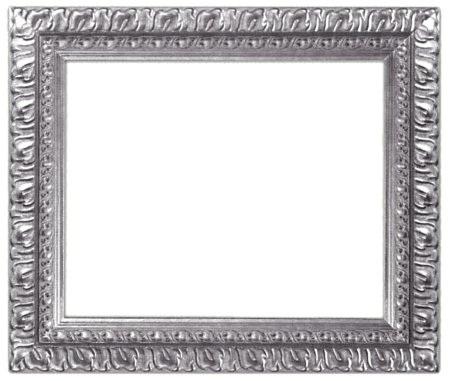 Frame silver clipart clipart black and white library Black And White Frame clipart - Silver, Rectangle, Square ... clipart black and white library