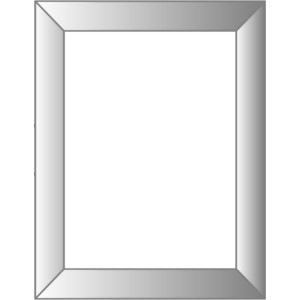 Frame silver clipart clip royalty free download silver frame - Clip Art Library clip royalty free download