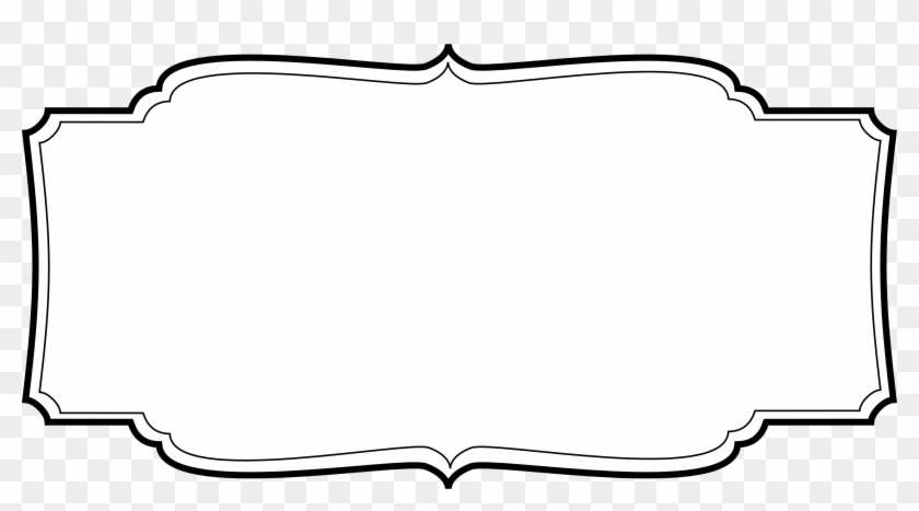 Frame vector clipart jpg free Label Frame Png, png collections at sccpre.cat jpg free
