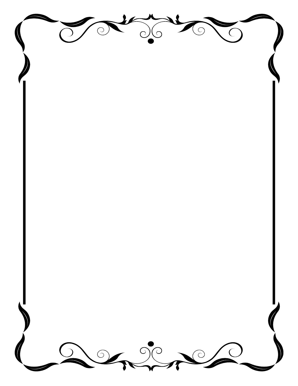 Clipart frames for photos graphic freeuse download Frames and clipart PNG and cliparts for Free Download - Clipart ... graphic freeuse download