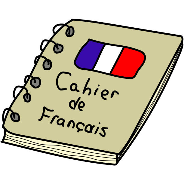 Francais clipart