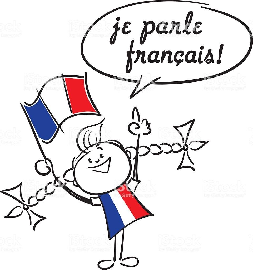 Fran ais portal . Francais clipart