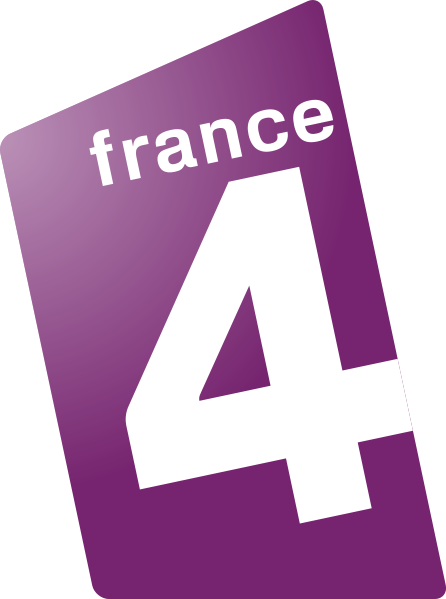 France 4 logo clipart. Png vector psd peoplepng