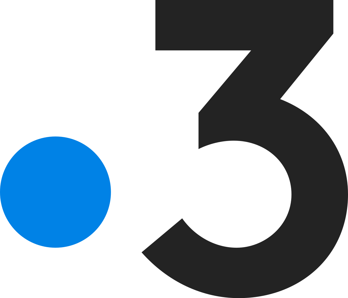 Wikipedia . France 4 logo clipart