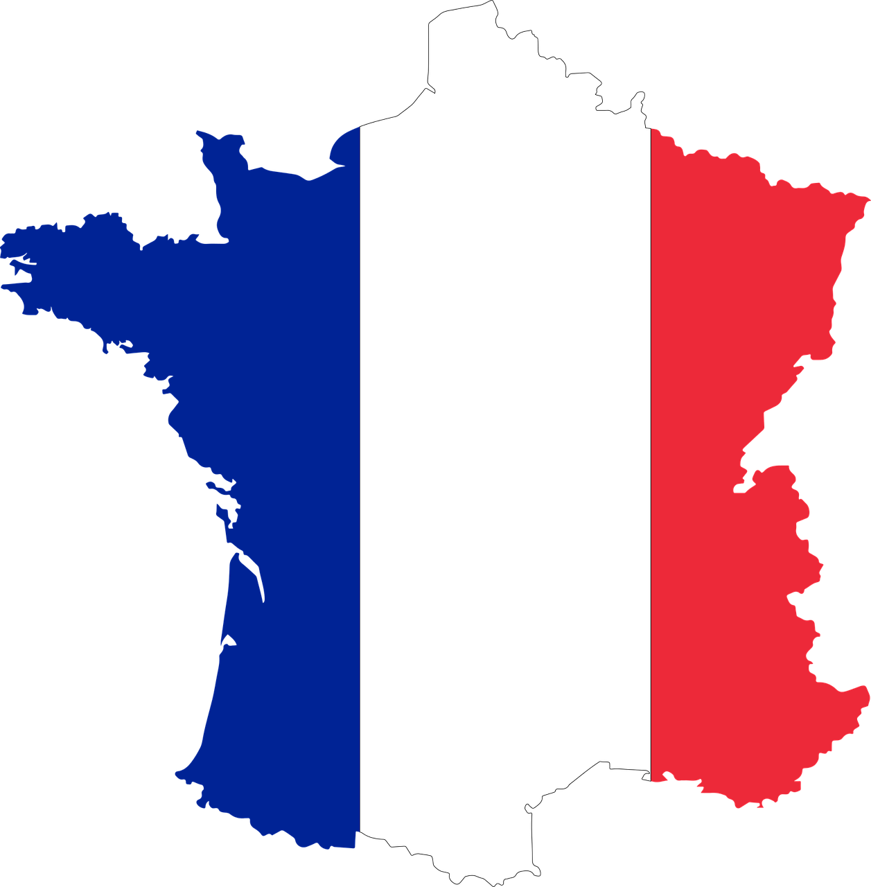 France geography blue clipart jpg library download France, Borders Country Flag France Map Nation Fra #france, #borders ... jpg library download