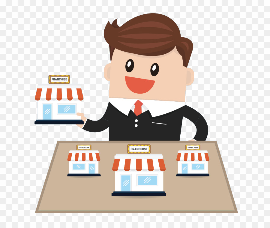 Franchise business in clipart image royalty free stock Investment Franchise PNG Franchising Business Clipart download - 735 ... image royalty free stock
