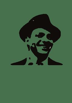 Frank sinatra clipart clip free stock Frank Sinatra Clipart transparent PNG - StickPNG clip free stock