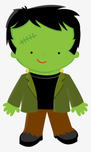Png download images for. Frankenstein clipart with transparent background