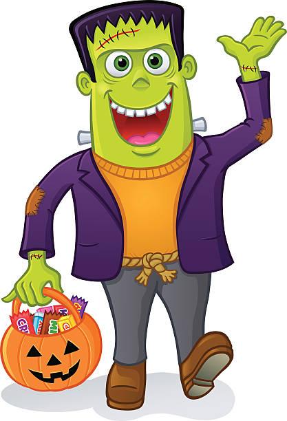 Frankenstien clipart image freeuse download Frankenstein clipart » Clipart Station image freeuse download