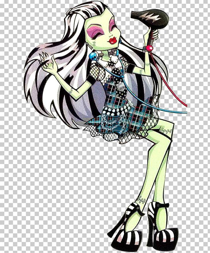 Frankie clipart royalty free stock Frankie Stein Monster High Frankenstein\'s Monster PNG, Clipart, Free ... royalty free stock