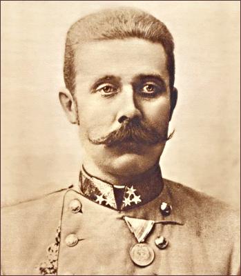 Franz clipart transparent Franz Ferdinand - /famous/political/Franz_Ferdinand.png.html transparent