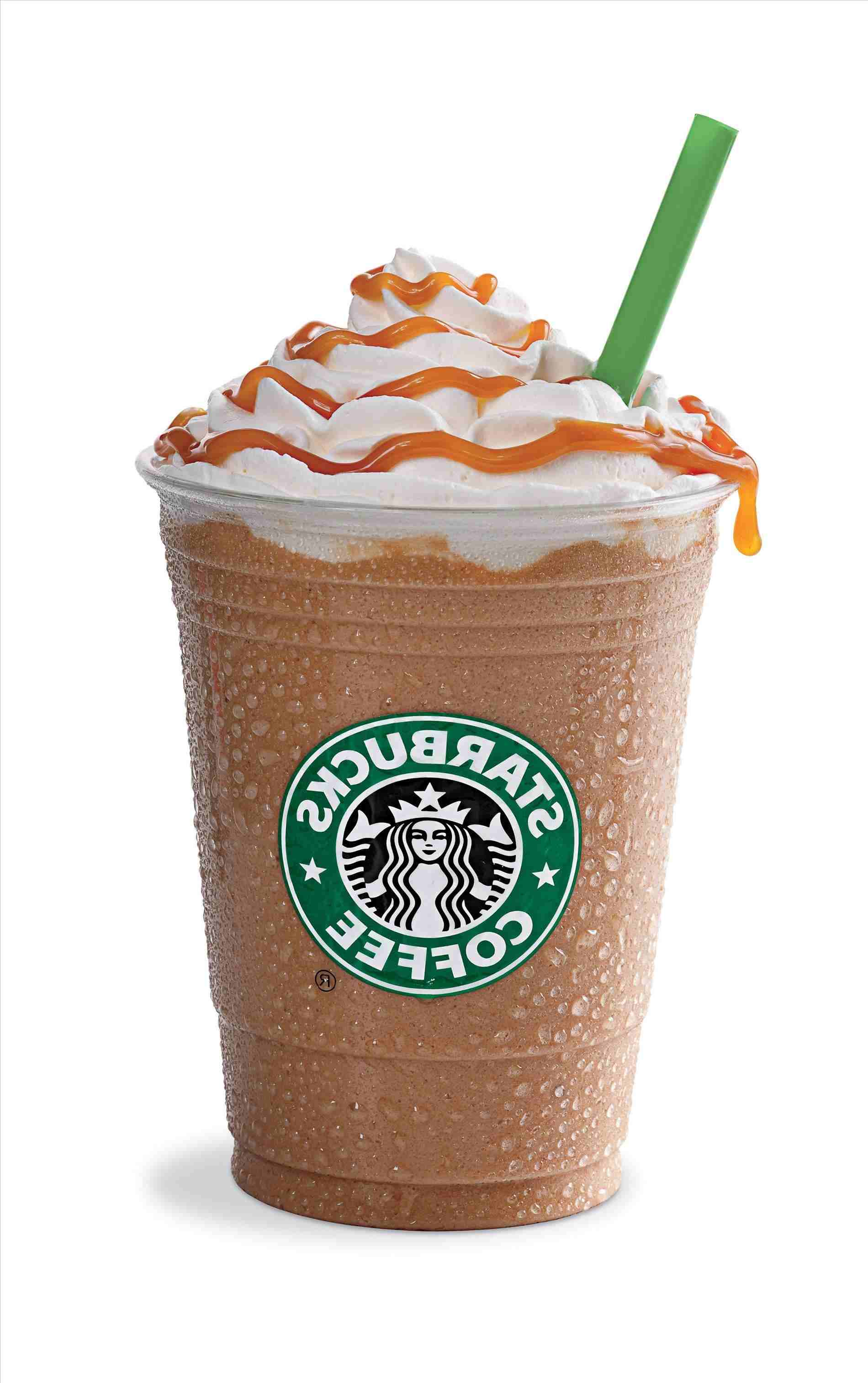Frappachino clipart. Starbucks frappuccino frappe pencil