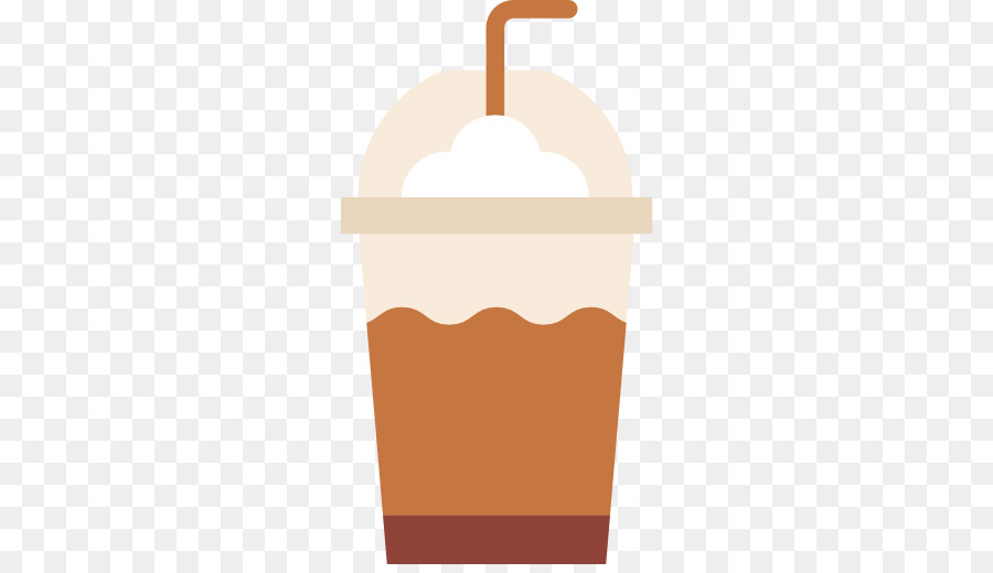 Frappe coffee clipart. Cup of milkshake cafe