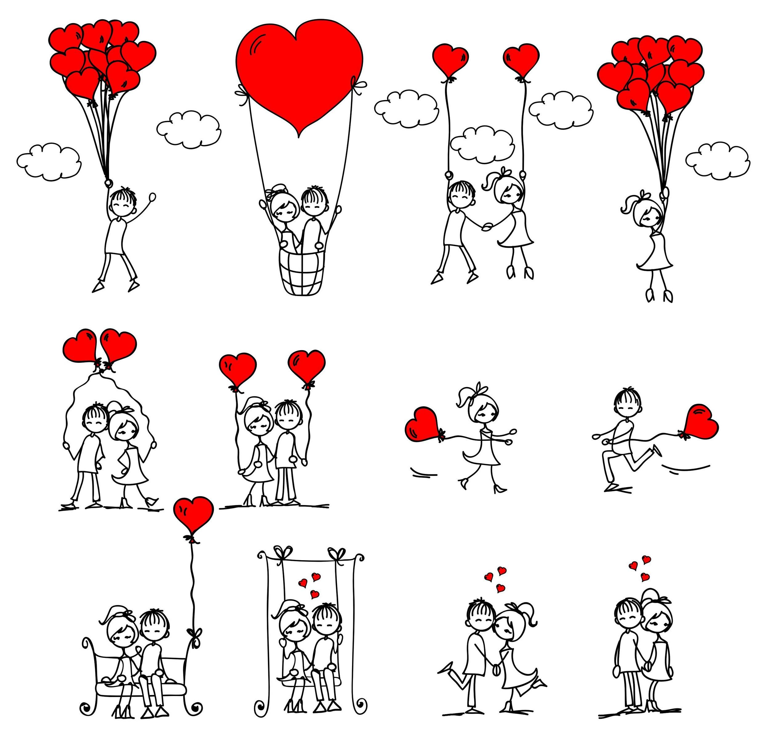 Frases de amor clipart vector free stock Frases De Amor Cn Musica - J Kosong v vector free stock
