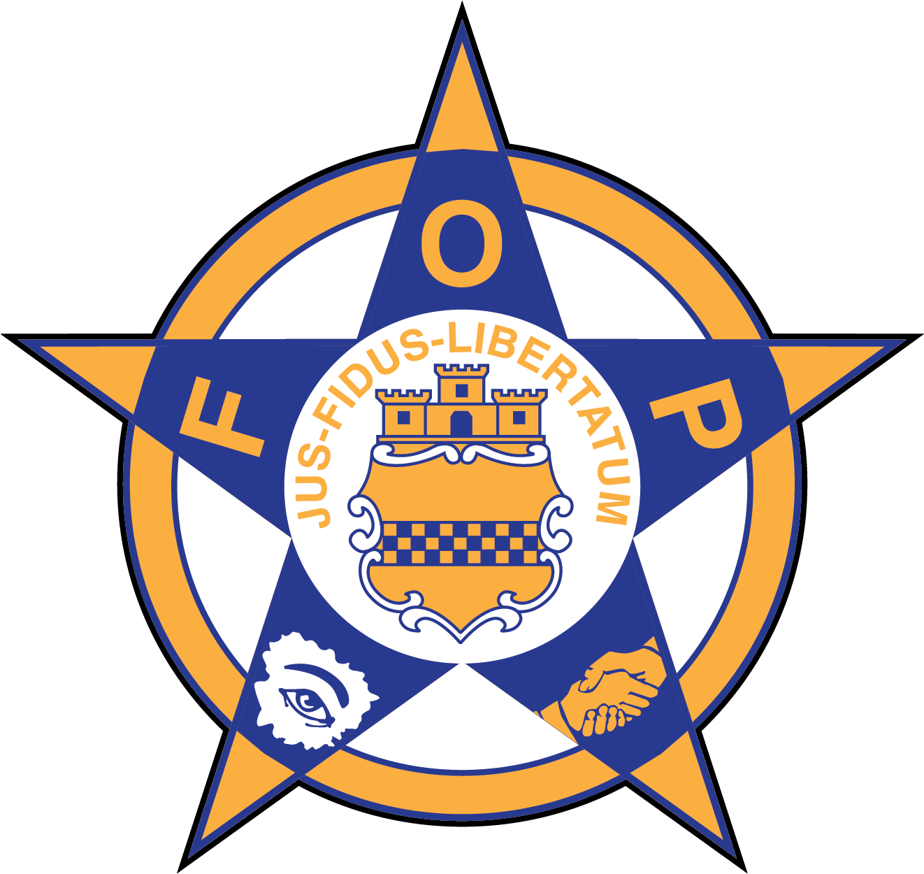 Fraternal order of police clipart clipart free download About | FOP - Lodge 77 - Fairfax, VA clipart free download