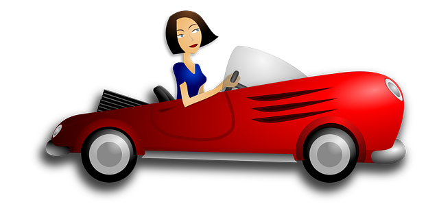 Frau auto clipart png royalty free stock Woman in a car clipart - ClipartFest png royalty free stock