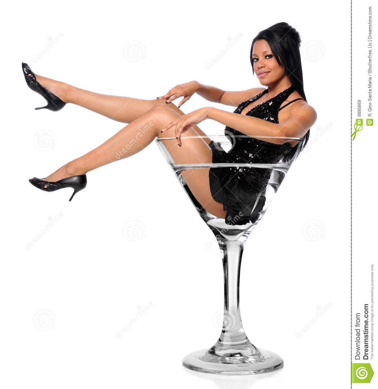 Frau im cocktailglas clipart free stock Frau im cocktailglas clipart - ClipartFest free stock