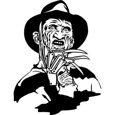 Freddy kruger clipart. Krueger png dlpng com