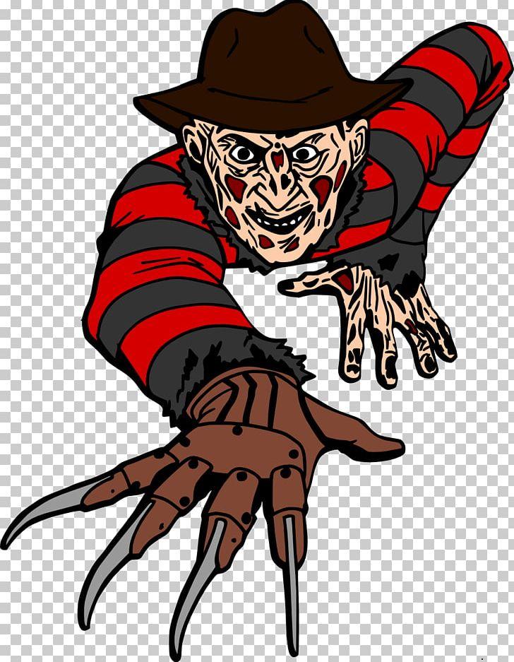 Krueger jason voorhees drawing. Freddy kruger clipart