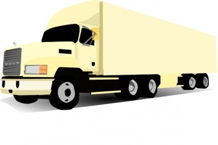 Free 18 wheeler clipart png free library Free 18 Wheeler Trucks Clipart and Vector Graphics - Clipart.me png free library