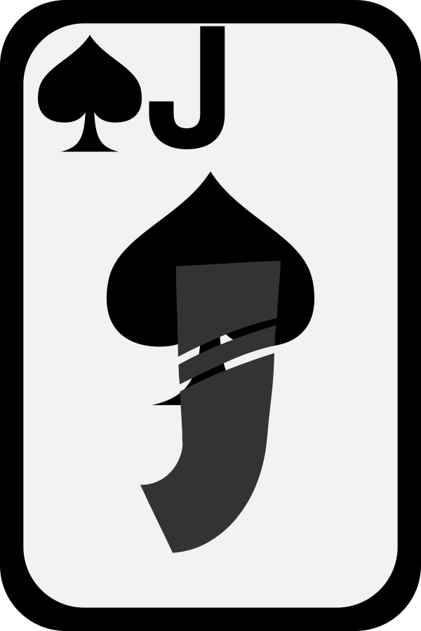 Free ace of spades clip art banner royalty free download Ace Of Spades Clipart | Free Download Clip Art | Free Clip Art ... banner royalty free download