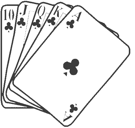 Free ace of spades clip art vector free Secrets of Win: Poker Card Clip Art vector free