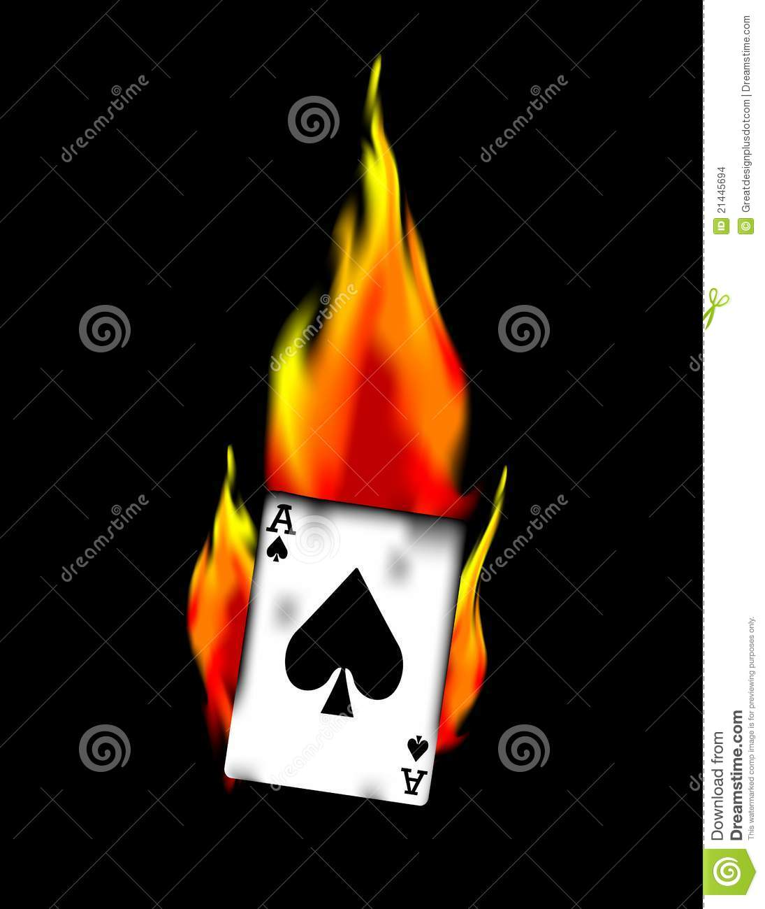 Free ace of spades clip art picture free library Free ace of spades clip art - ClipartFest picture free library