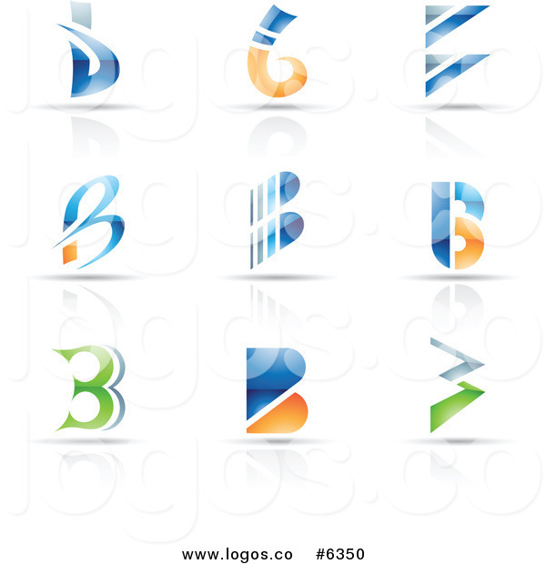 Free alphabet logo clipart vector library Free alphabet logo clipart - ClipartFest vector library