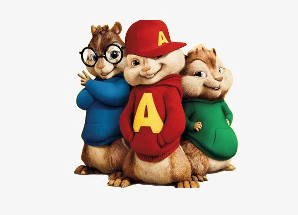 Portal . Free alvin and the chipmunks clipart