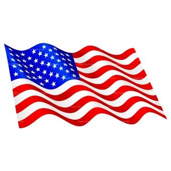 Free clipart of american flags png freeuse stock American flag clipart free usa flag | 2016 flag day | American flag ... png freeuse stock