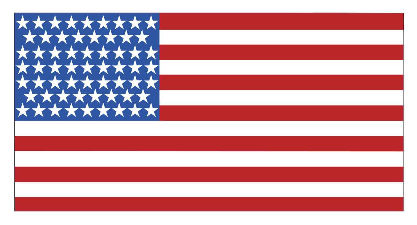 Free american flag clipart clipart free American Flag Clipart Free | Free download best American Flag ... clipart free