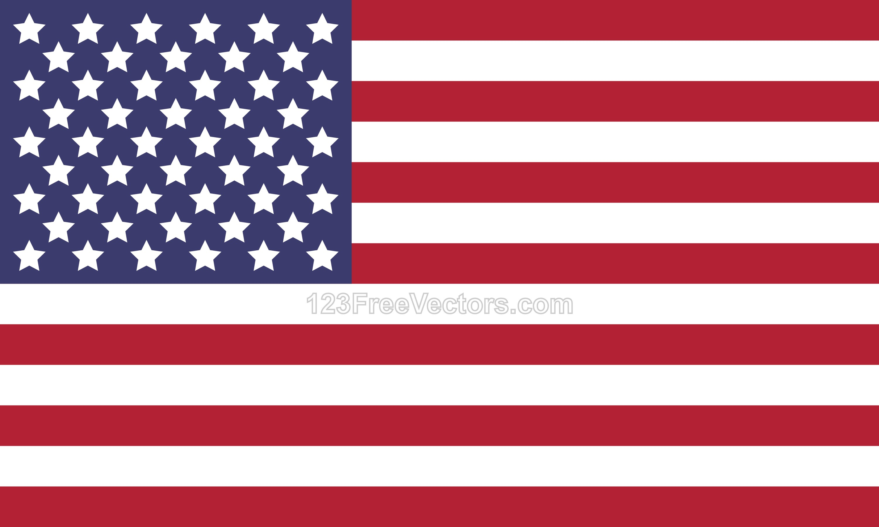 Free american flag clipart vector. Distressed