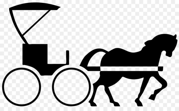 Free amish buggy clipart svg transparent library Horse and buggy Amish Clip art - Carriage - Nohat svg transparent library
