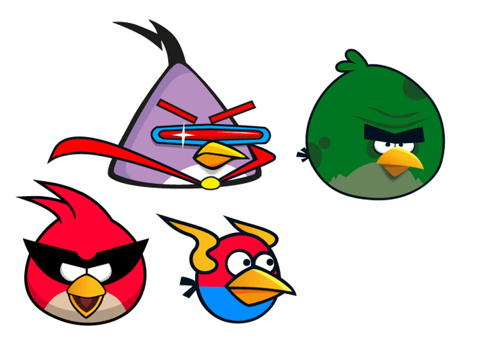 Free angry bird clipart clip art free download Free Angry Birds Cliparts, Download Free Clip Art, Free Clip Art on ... clip art free download