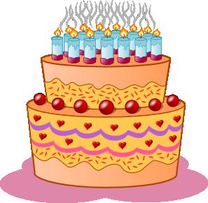 Free animated birthday cake clipart jpg free Birthday cake clip art free animated - ClipartFest jpg free